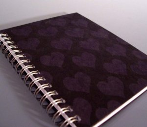 ecofriendly notebook from thisisit